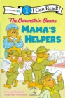 The Berenstain Bears: Mama's Helpers : Level 1 - eBook