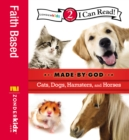 Cats, Dogs, Hamsters, and Horses : Level 2 - eBook
