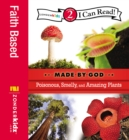 Poisonous, Smelly, and Amazing Plants : Level 2 - eBook
