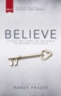 NKJV, Believe, eBook : Living the Story of the Bible to Become Like Jesus - eBook