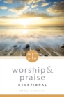 NIV, Once-A-Day:  Worship and Praise Devotional, eBook : 365 Days to Adore God - eBook