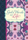 God's Words of Life for Grandmothers - Book