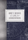 God's Words of Life for Grandfathers - Book