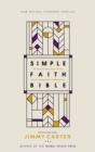 NRSV, Simple Faith Bible, ebook : Following Jesus into a Life of Peace, Compassion, and Wholeness - eBook