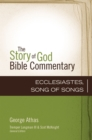 Ecclesiastes, Song of Songs - eBook