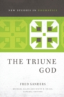 The Triune God - Book