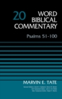 Psalms 51-100, Volume 20 - Book