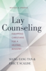 Lay Counseling, Revised and Updated : Equipping Christians for a Helping Ministry - eBook