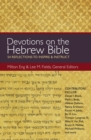Devotions on the Hebrew Bible : 54 Reflections to Inspire and Instruct - eBook