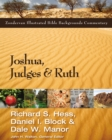 Joshua, Judges, and Ruth - eBook