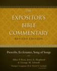 Proverbs, Ecclesiastes, Song of Songs - eBook