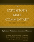 Ephesians, Philippians, Colossians, Philemon - eBook
