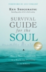 Survival Guide for the Soul : How to Flourish Spiritually in a World that Pressures Us to Achieve - Book