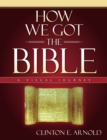How We Got the Bible : A Visual Journey - eBook