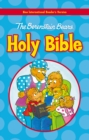 NIrV, The Berenstain Bears Holy Bible, eBook - eBook