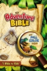 NIV, Adventure Bible, eBook - eBook