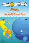 The Beginner's Bible Jonah and the Giant Fish - Book