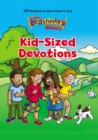 The Beginner's Bible Kid-Sized Devotions - eBook