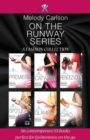 On the Runway Series : A Fashion Collection - eBook