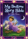 My Bedtime Story Bible for Little Ones - Book