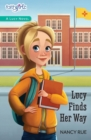 Lucy Finds Her Way - Book