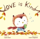 Love Is Kind - Book