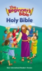 NIrV, The Beginner's Bible Holy Bible, Hardcover - Book