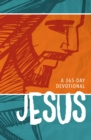 Jesus : A 365-Day Devotional - eBook