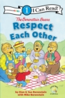 The Berenstain Bears Respect Each Other - Book