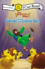 The Beginner's Bible Daniel and the Lions' Den - Book