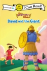 The Beginner's Bible David and the Giant - Book