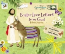 Easter Love Letters from God : Bible Stories - Book