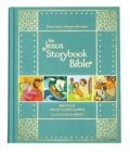 The Jesus Storybook Bible Gift Edition : Every Story Whispers His Name - Book