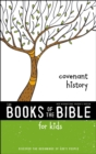 NIrV, The Books of the Bible for Kids: Covenant History : Discover the Beginnings of God's People - eBook