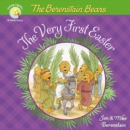 The Berenstain Bears The Very First Easter - Book
