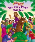 The Beginner's Bible The Very First Easter - Book