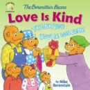 The Berenstain Bears Love Is Kind - Book