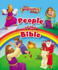 The Beginner's Bible People of the Bible - eBook