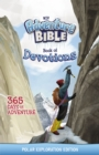 NIV Adventure Bible Book of Devotions: Polar Exploration Edition : 365 Days of Adventure - eBook