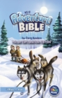 NIrV, Adventure Bible for Early Readers, Polar Exploration Edition, Hardcover, Full Color : #1 Bible for Kids - Book