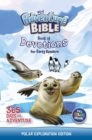NIrV Adventure Bible Book of Devotions for Early Readers: Polar Exploration Edition : 365 Days of Adventure - Book