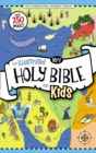 NIrV, The Illustrated Holy Bible for Kids, Hardcover, Full Color, Comfort Print : Over 750 Images - Book