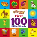 The Beginner's Bible First 100 Bible Words - Book