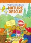 The Berenstain Bears' Nature Rescue : An Early Reader Chapter Book - Book
