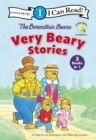The Berenstain Bears Very Beary Stories : 3 Books in 1 - Book