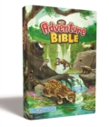 NRSV, Adventure Bible, Hardcover, Full Color Interior, Comfort Print - Book