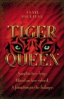 Tiger Queen - Book