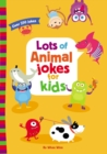 Lots of Animal Jokes for Kids - eBook