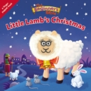 The Beginner's Bible Little Lamb's Christmas : A Finger Puppet Board Book - Book