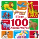 The Beginner's Bible First 100 Animal Words - Book